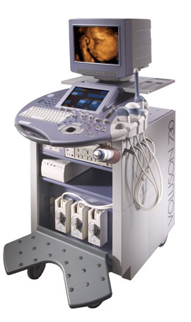 Ge Voluson 730 Expert Jaco Medical Equipment