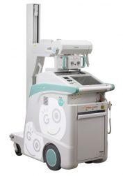 """FUJI FCR GO Portable CR X-ray """" Digital"""""""