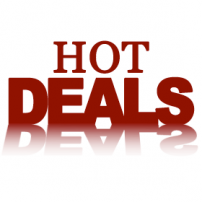 Hot Promotions
